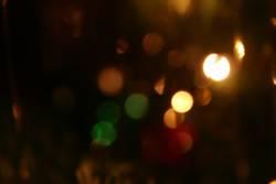 Lichterspiel