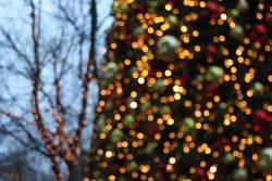 it´s christmas