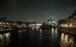 Lights of the Seine