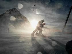 apocalypse Snow