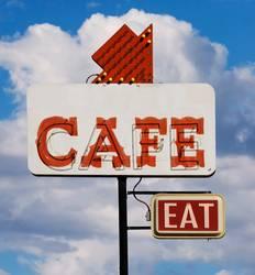 Cafe Eat