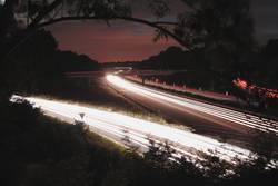 Autobahn Romantik
