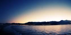 Insel der Schönheit