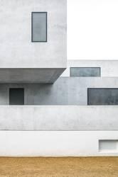 Bauhaus master house II