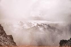 view on the High Tatras V