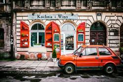 Kuchnia i Wino in Kraków