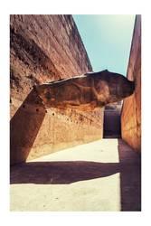 El Badi Palace - Marrakech - Morocco