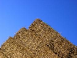 Postägyptischer Pyramidenbau