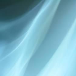 blauer Diffusionsstrom
