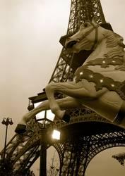Paris en octobré