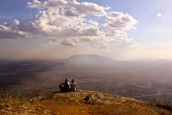 Usambara Mountains I