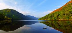 Glendalough - A Look In The Mirror
