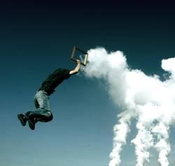 wolken rahmen