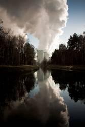 klimawandlungsmaschine