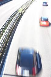 Geschwindigkeitsrausch