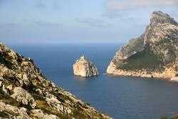 Kap Formentor auf Malle