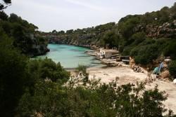 Cala Pi - Traumbucht auf Mallorca