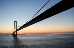 Großen-Belt-Brücke