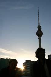 Berlin.Fernsehturm