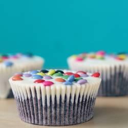 lecker cupcakes