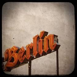 berlin, berlin, du perle an der spree...