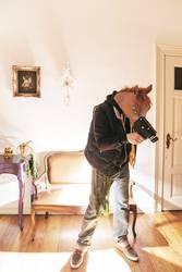 LP.HORSEMAN. XIX