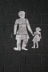 Mutter-Tochter-Beziehung