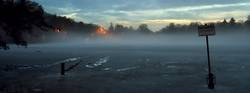wenn sich der Nebel legt...