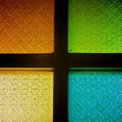 RGB (G) Farbraum