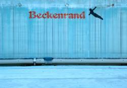 Beckenrand