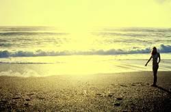 Shorebreak der Liebe