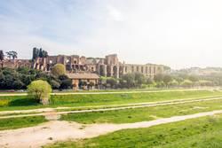 Zirkus Maximus in Rom