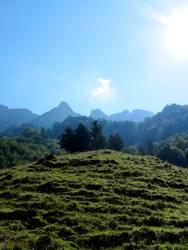 Bergwelten 2