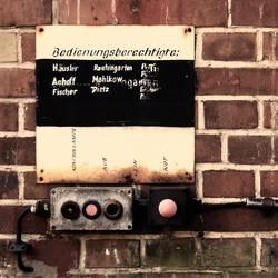 Herr Dietz an den Schalter bitte!