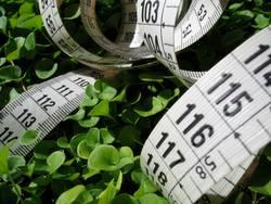 measuring nature