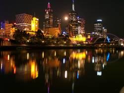 Melbourne nightmare