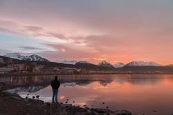 Ushuaia, LA ARGENTINA
