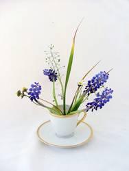 ein Tässchen Frühling