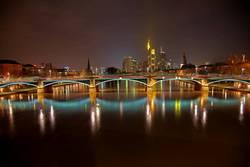 Frankfurter Brückenzauber