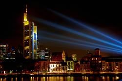 Luminale 2008 in Frankfurt