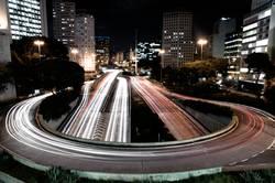 Sao Paulo - Rush Hour