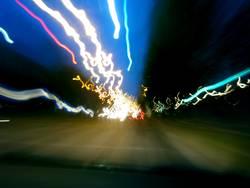 5 Sekunden im Auto