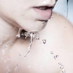 klares kaltes Wasser II