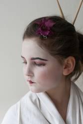 kleine geisha