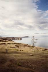 Olchon Insel