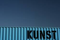 kunstcontainer