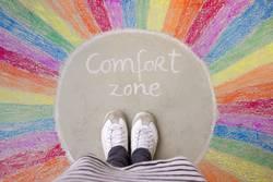 Komfortzone