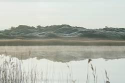 Morgens um sieben in Dänemark