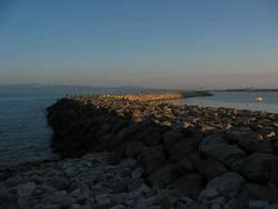 Hafenmauer 2