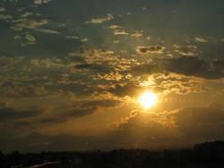 spanische Sonne